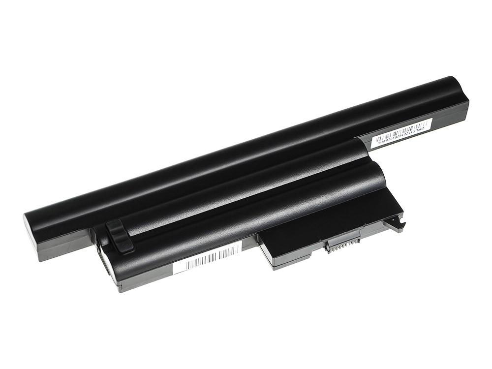 Green Cell Battery for Lenovo ThinkPad X60 X60s X61 X61s / 14,4V 4400mAh