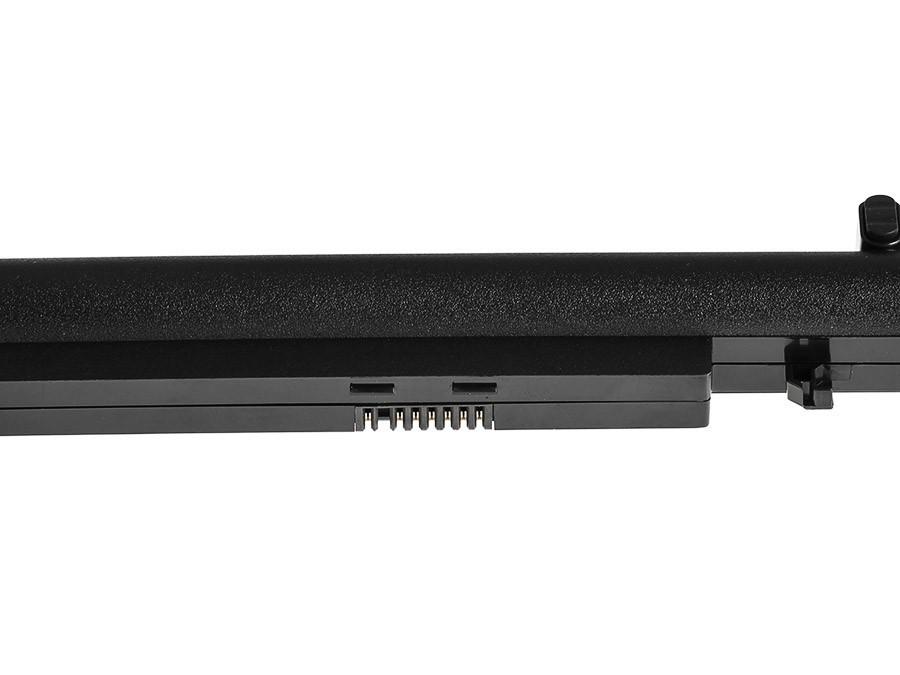 Green Cell Battery for Samsung NP-N100 NP-N102S NP-N145 NP-N150 NP-N210 / 11,1V 4400mAh