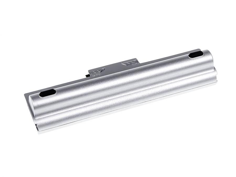 Green Cell Battery for Sony Vaio VGP-BPS13 VGP-BPS21 (silver) / 11,1V 6600mAh