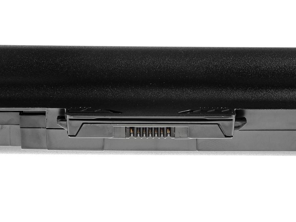 Green Cell Battery for Sony Vaio VGP-BPS13 VGP-BPS21 (black) / 11,1V 6600mAh