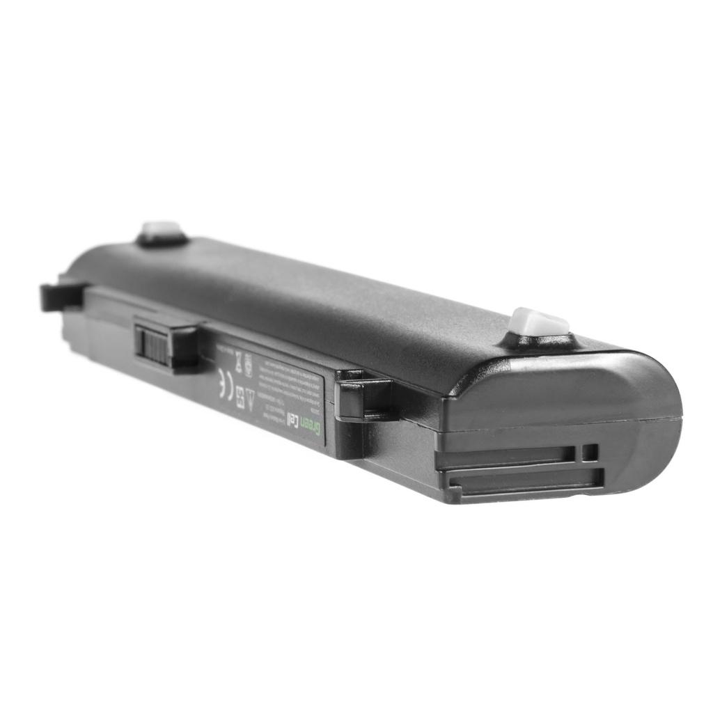 Green Cell Battery for Asus M5 M5000 S5 S5A S5000 A32-S5 / 11,1V 4800mAh