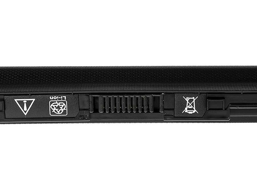 Green Cell Battery for Asus Eee-PC X101 X101H X101C X101X (black) / 11,1V 2200mAh