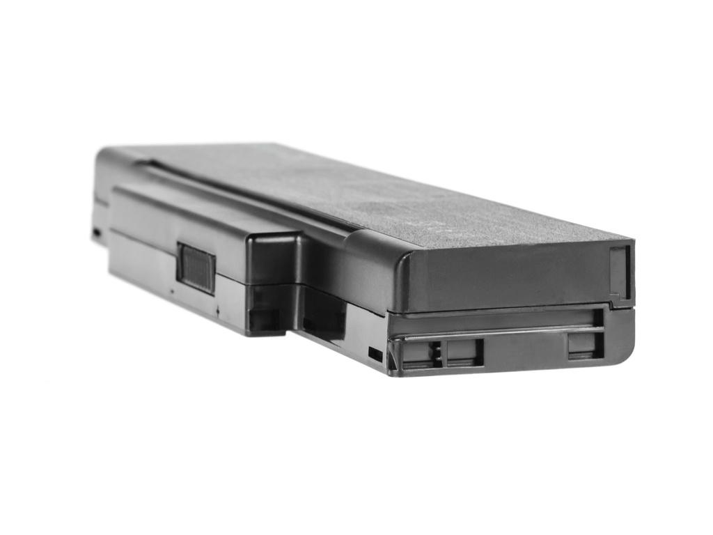 Green Cell Battery for Asus A9 S9 S96 Z62 Z9 Z94 Z96 / 11,1V 4400mAh