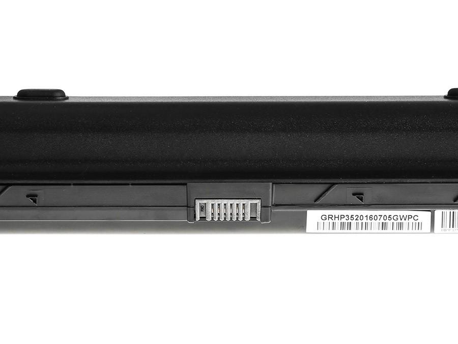 Green Cell Battery for HP Pavilion DV2000 DV6000 DV6500 DV6700 / 11,1V 6600mAh