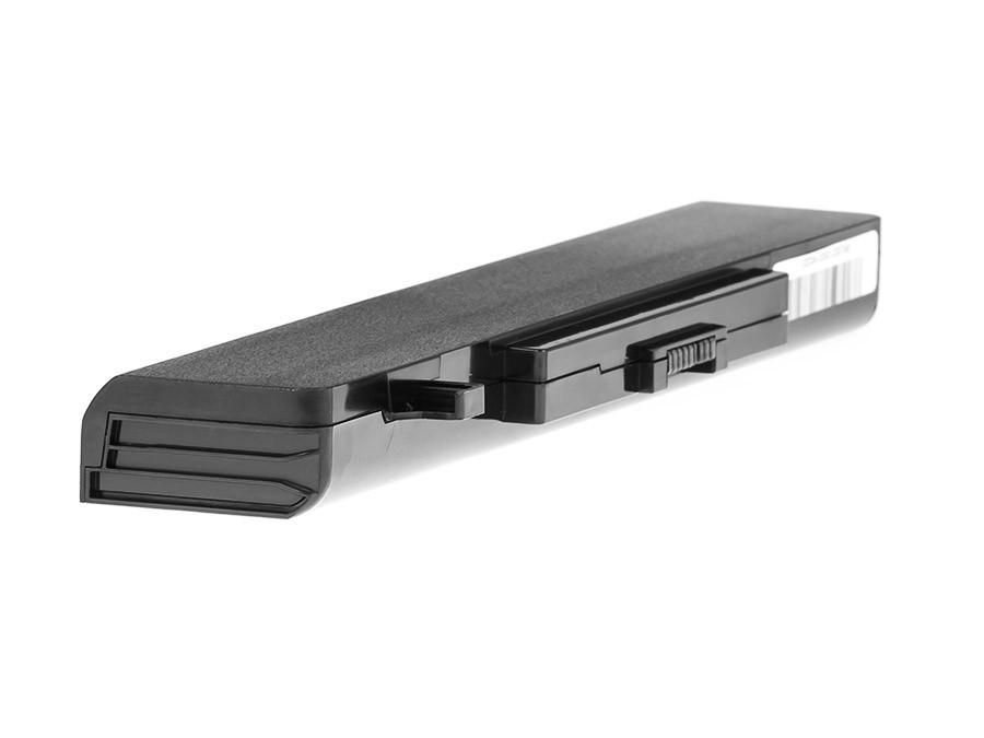 Green Cell Battery for Lenovo Y480 V480 Y580 / 11,1V 4400mAh