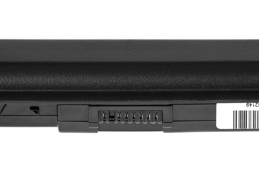 Green Cell Battery for Samsung N310 NC310 X120 X170 / 7,4V 6600mAh