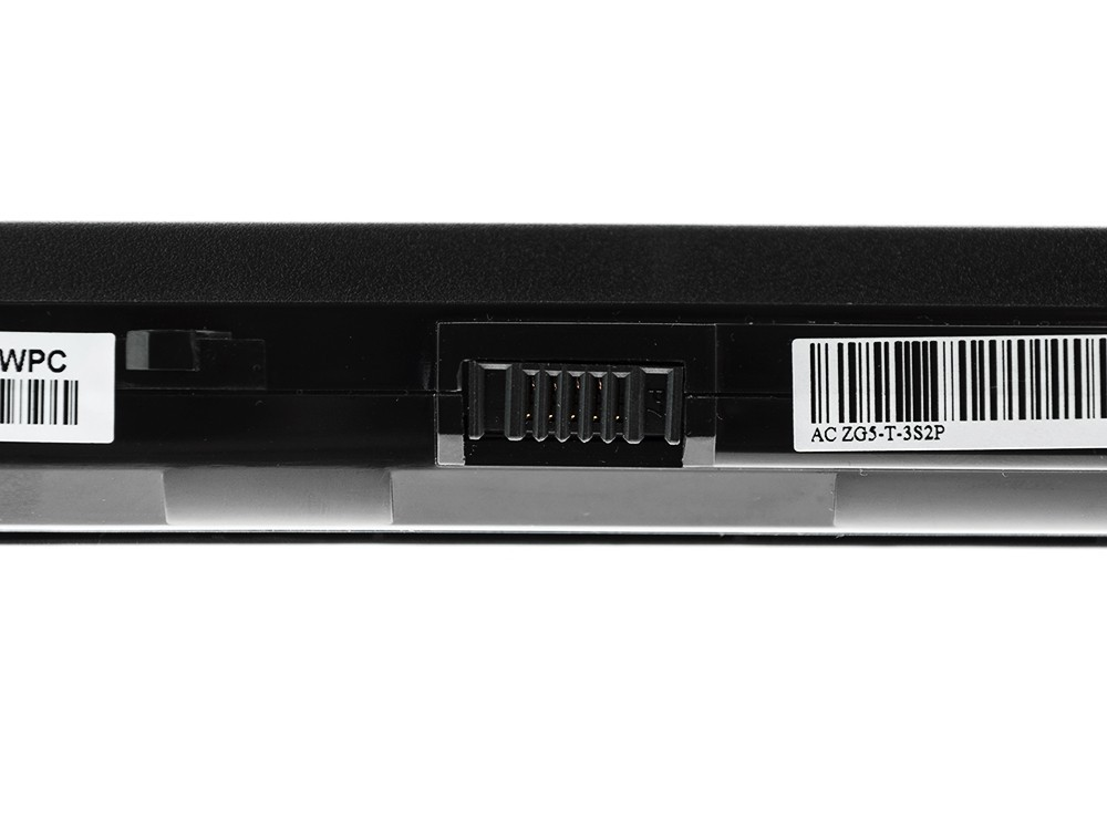 Green Cell Battery for Acer Aspire One A110 A150 D150 D250 ZG5 / 11,1V 4400mAh