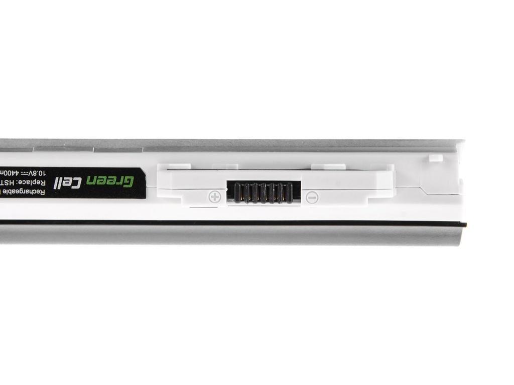 Green Cell Battery for HP Pavilion DM1 DM1Z HP 3105M (silver) / 11,1V 4400mAh