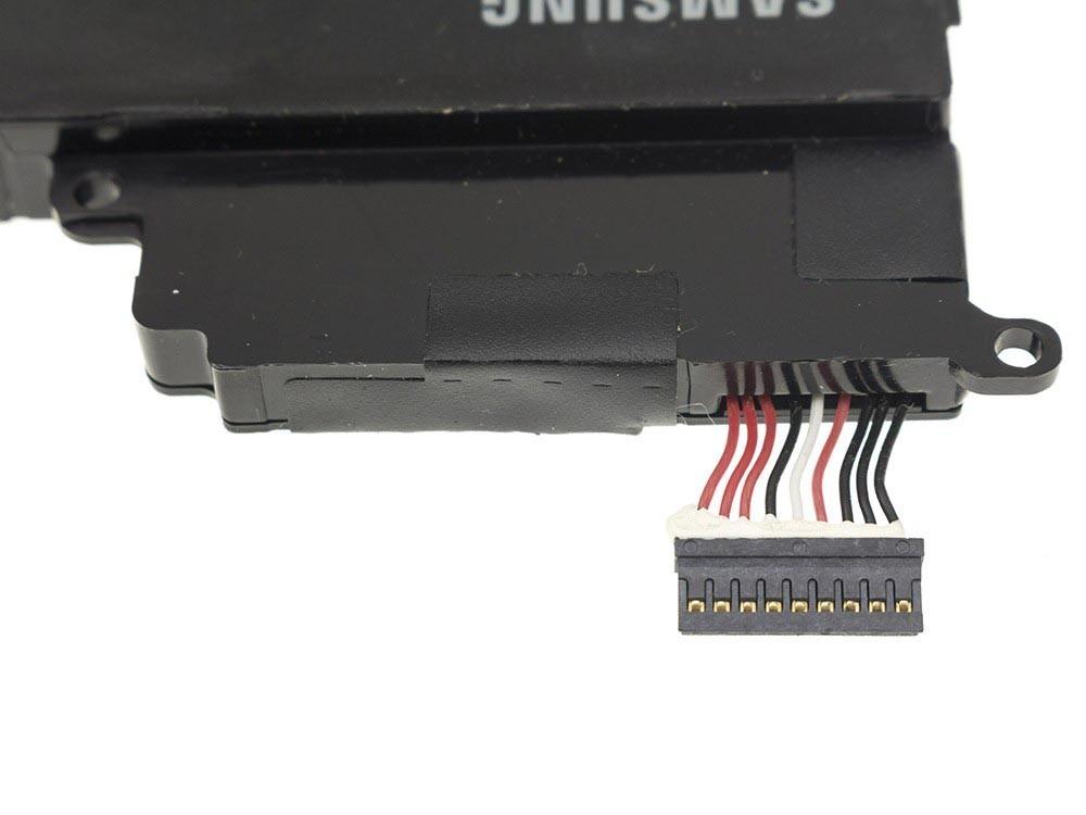 Green Cell Battery for Samsung 530U4B AA-PBYN8AB / 7,4V 6120mAh