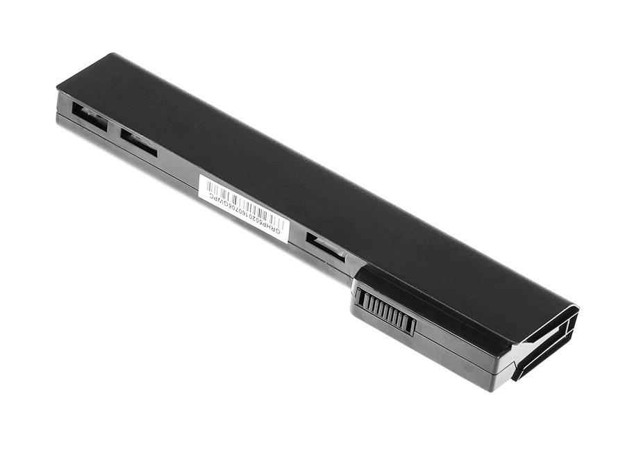 Green Cell Battery for HP EliteBook 8460p ProBook 6360b 6460b / 11,1V 4400mAh