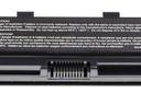 Green Cell Battery for Toshiba Satellite C850 C855 C870 L850 L855 PA5024U-1BRS / 11,1V 6600mAh
