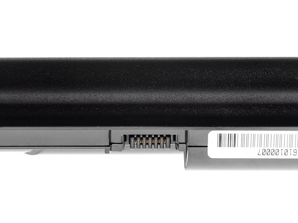Green Cell Battery for HP 4430S 4530S / 11,1V 6600mAh
