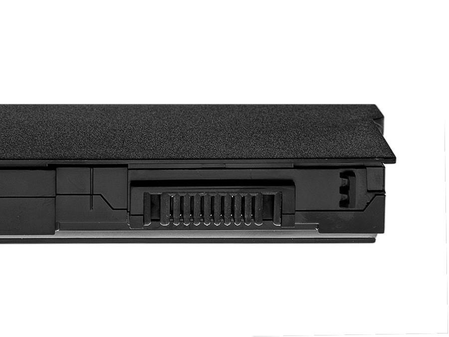 Green Cell Battery for Dell Latitude E5520 E6420 E6520 E6530 (rear) / 11,1V 6600mAh