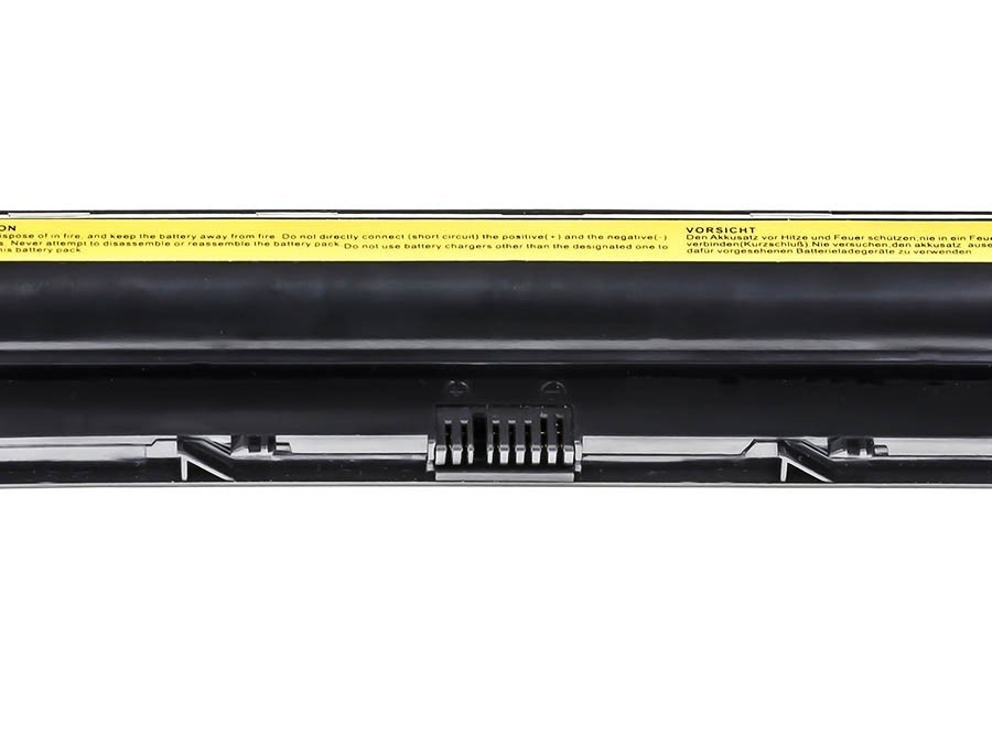 Green Cell Battery for Lenovo Essential G400s G405s G500s / 14,4V 2200mAh