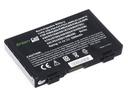 Green Cell PRO Battery for Asus A32-F82 K40 K50 K60 K70 / 11,1V 5200mAh