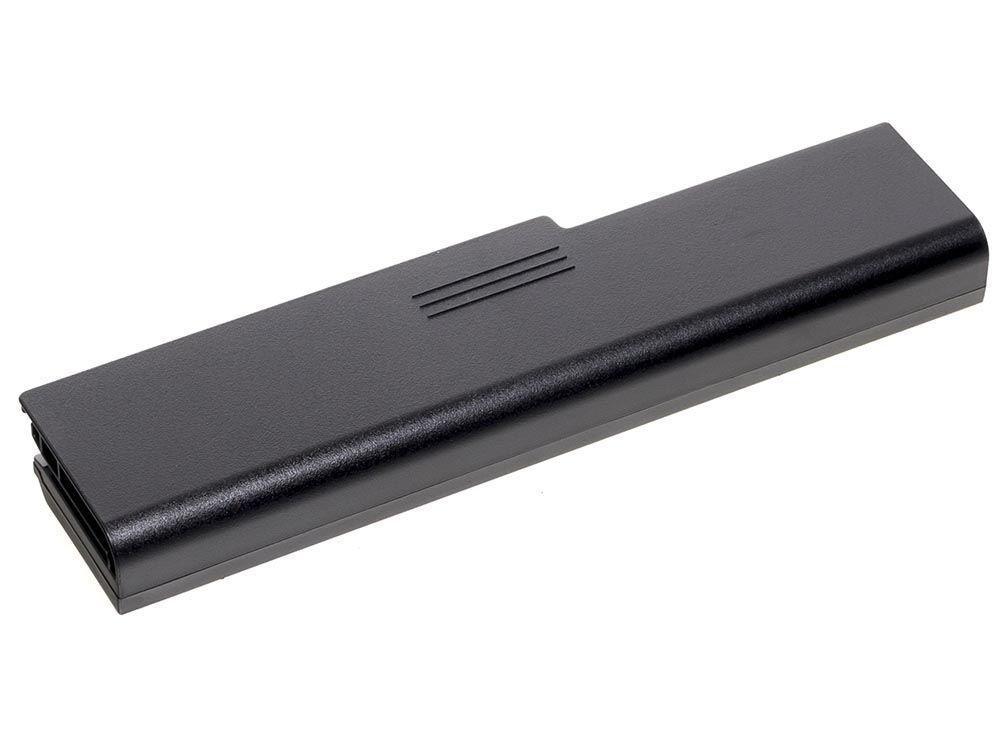 Green Cell PRO Battery for Toshiba Satellite C650 C650D C660 C660D L650D L655 L750 PA3817U-1BRS / 11,1V 5200mAh