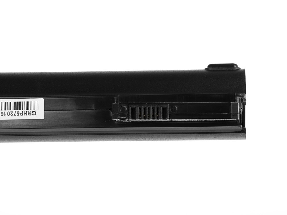 Green Cell Battery for HP Mini 210-1000 210-1100 / 11,1V 4400mAh