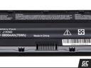 Green Cell ULTRA Battery for Dell Inspiron N3010 N4010 N5010 13R 14R 15R J1 / 11,1V 6800mAh