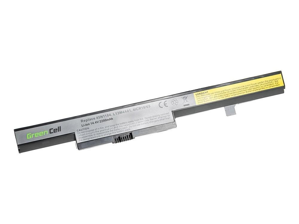 Green Cell Battery for Lenovo B40 B50 G550s N40 N50 / 14,4V 2200mAh