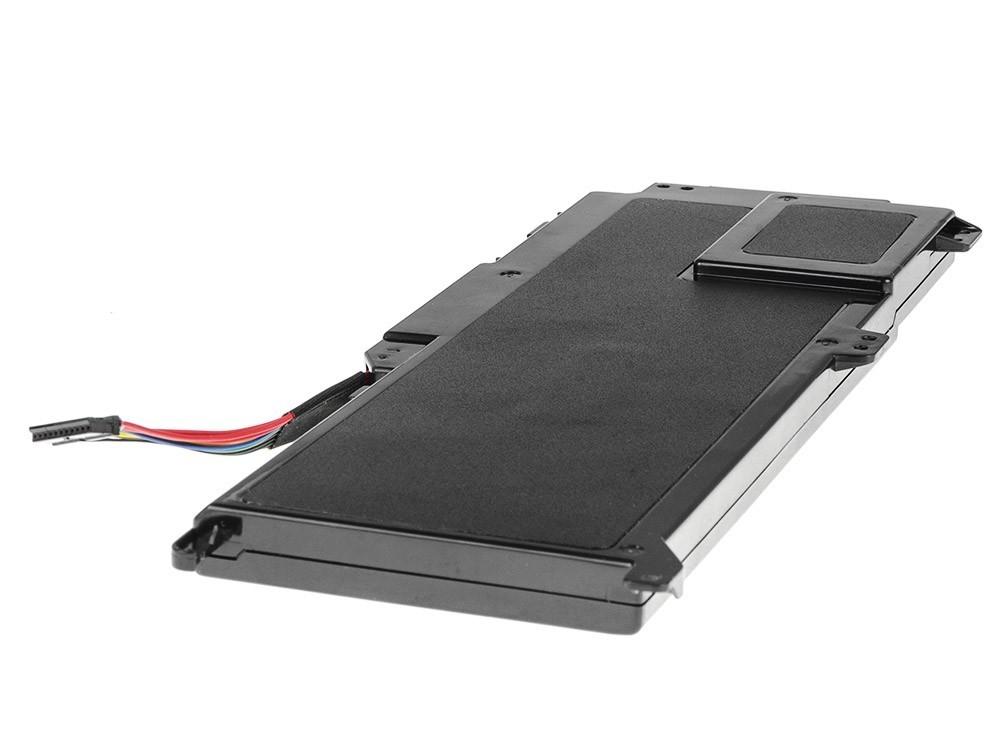 Green Cell Battery for Dell XPS 14Z L412Z / 14,4V 3900mAh