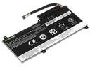 Green Cell Battery for Lenovo ThinkPad E450 E450c E455 E460 E465 / 11,3V 4200mAh