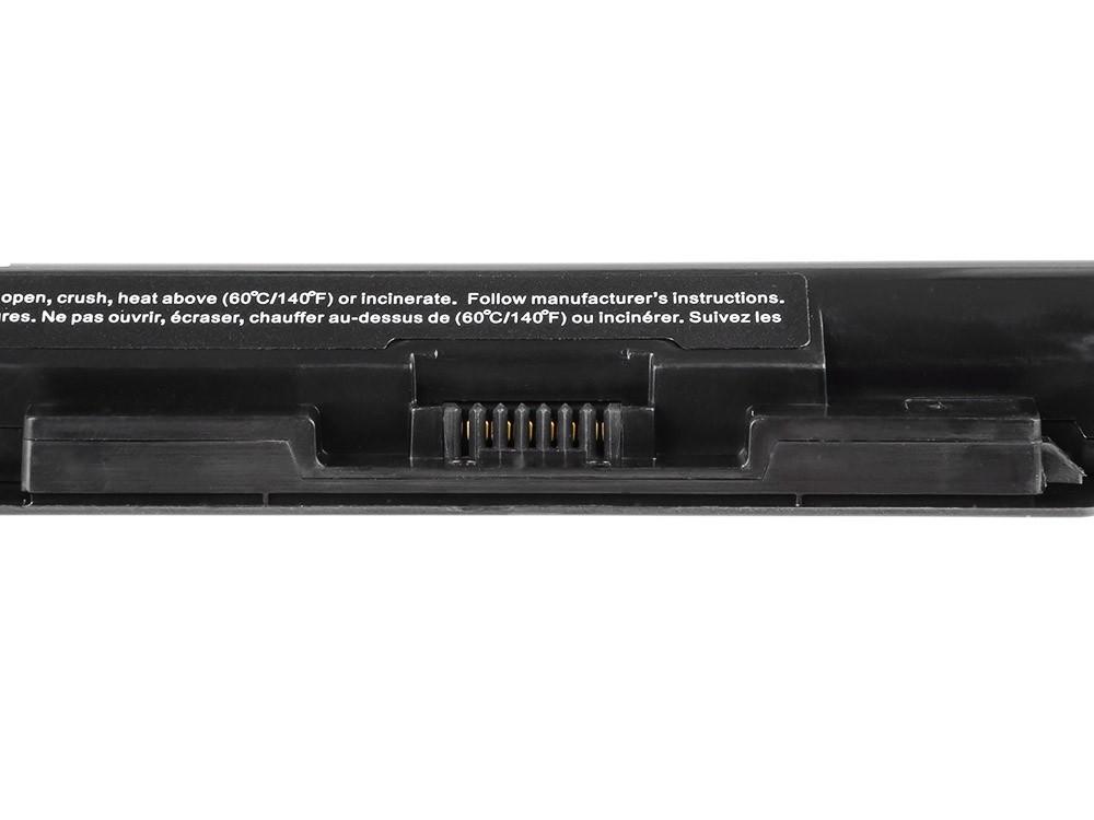 Green Cell PRO Battery for Sony Vaio SVF14 SVF15 Fit 14E 15E / 14,4V 2600mAh