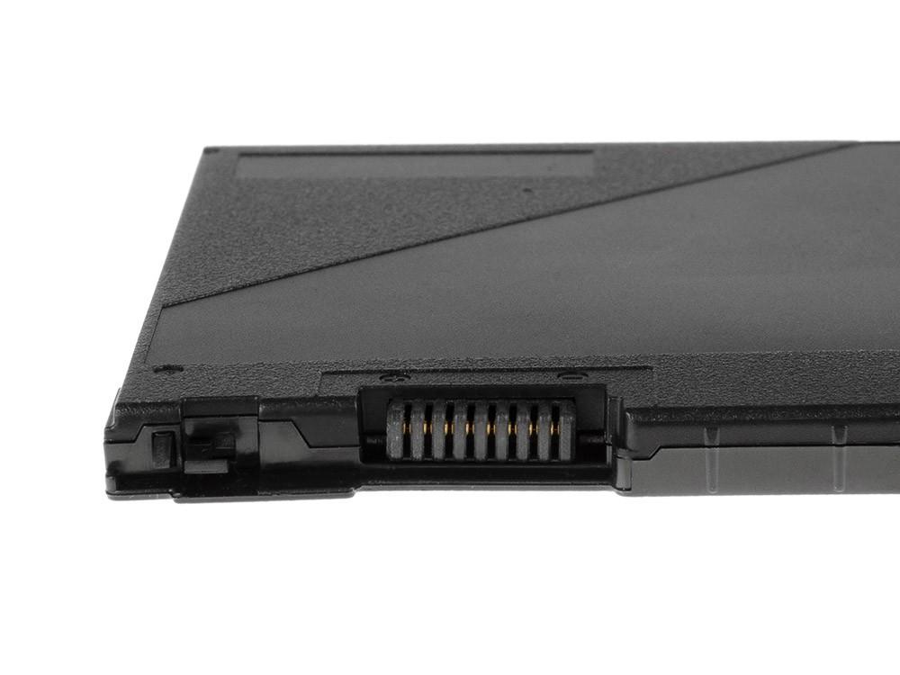 Green Cell Battery for HP CM03XL EliteBook 740 750 840 850 G1 G2 / 11,1V 4000mAh