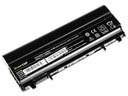 Green Cell Battery for Dell Latitude E5440 E5540 P44G / 11,1V 6600mAh