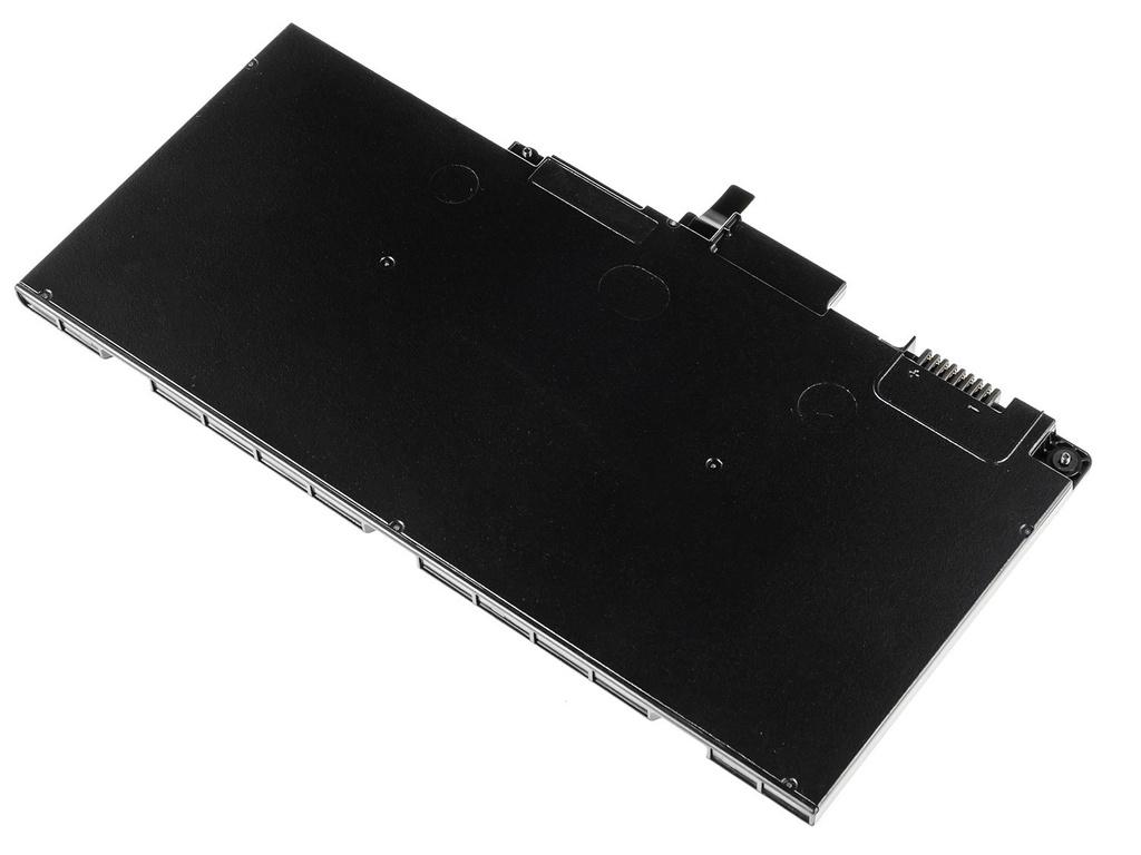 Green Cell Battery for HP EliteBook 745 G3 755 G3 840 G3 848 G3 850 G3 / 11,4V 3400mAh