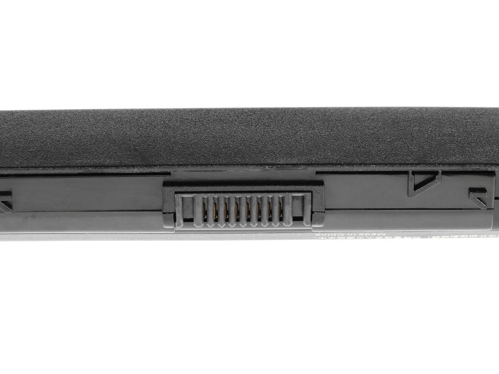 Green Cell PRO Battery for HP Pavilion 14 15 17 Envy 15 17 / 11,1V 5200mAh