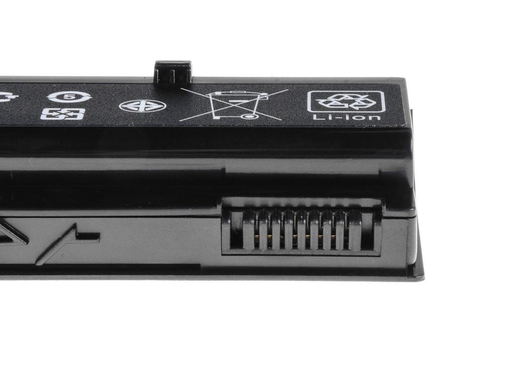 Green Cell PRO Battery for HP EliteBook 8560w 8570w 8760w 8770w / 14,4V 5200mAh