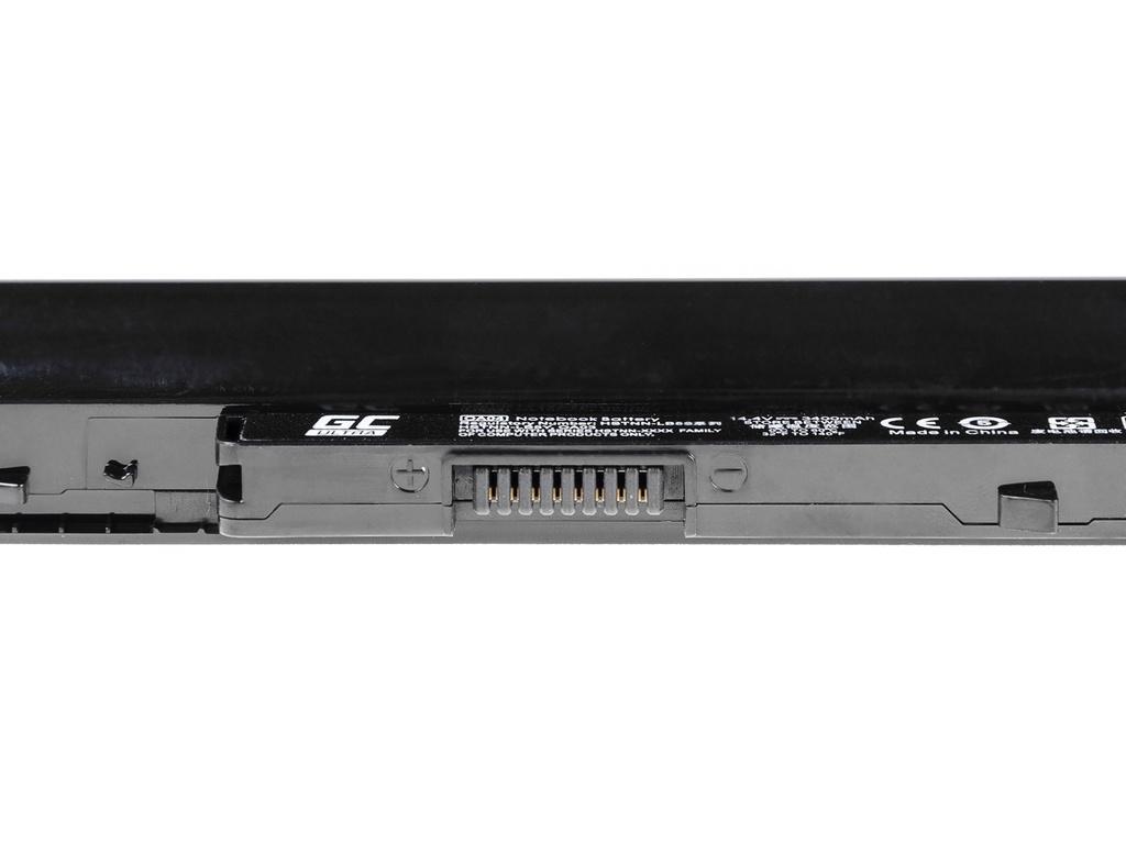 Green Cell ULTRA Battery for HP HSTNN-LB5S 240 250 255 256 G2 G3 OA04 / 14,4V 3400mAh
