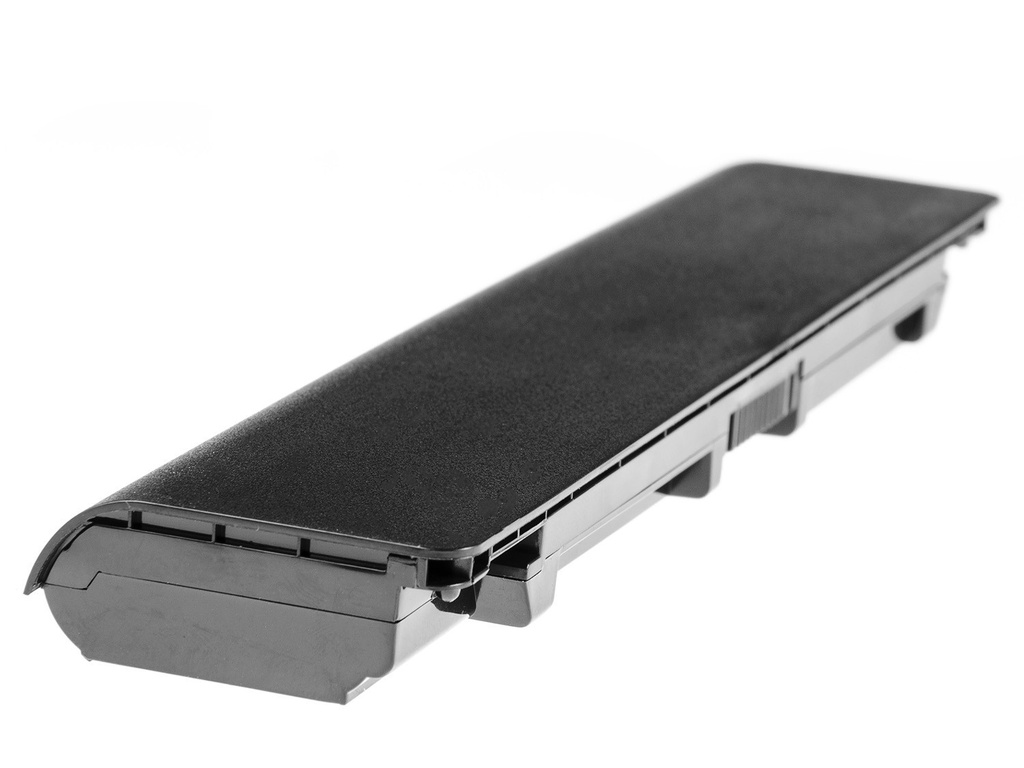 Green Cell Battery for Toshiba Satellite C850 C855 C870 L850 L855 PA5109U-1BRS / 11,1V 4400mAh