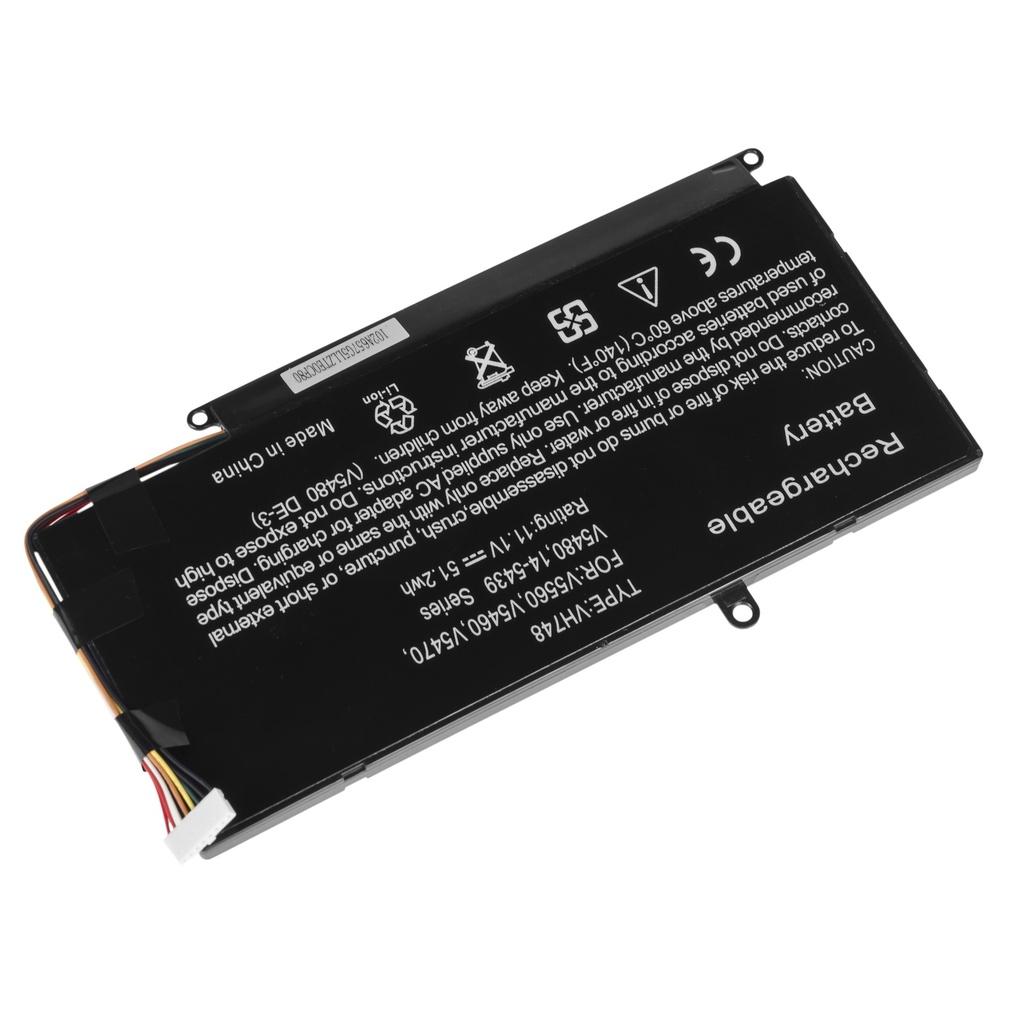 Green Cell Battery for Dell Vostro 5460 5470 5480 5560 / 11,1V 4500mAh