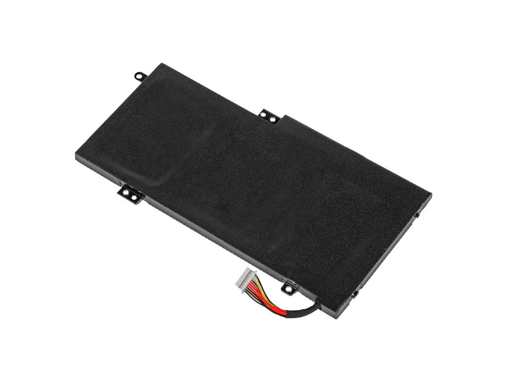 Green Cell Battery for HP Envy x360 15-W M6-W Pavilion x360 13-S 15-BK / 11,4V 3400mAh