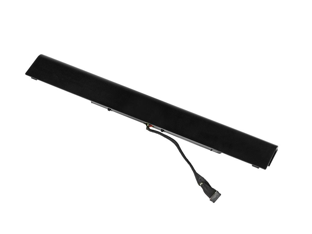 Green Cell Battery for Lenovo B50-50 IdeaPad 100-14IBD 100-15IBD / 14,4V 2200mAh