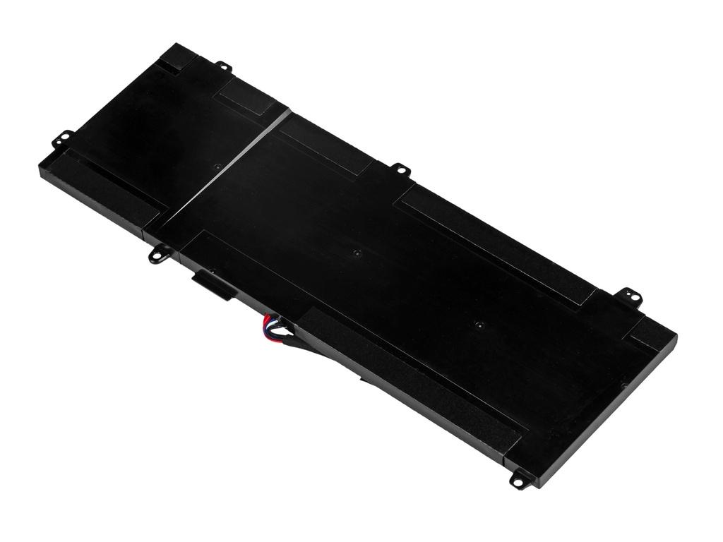 Green Cell Battery for HP ZBook Studio G3 / 15,2V 3400mAh