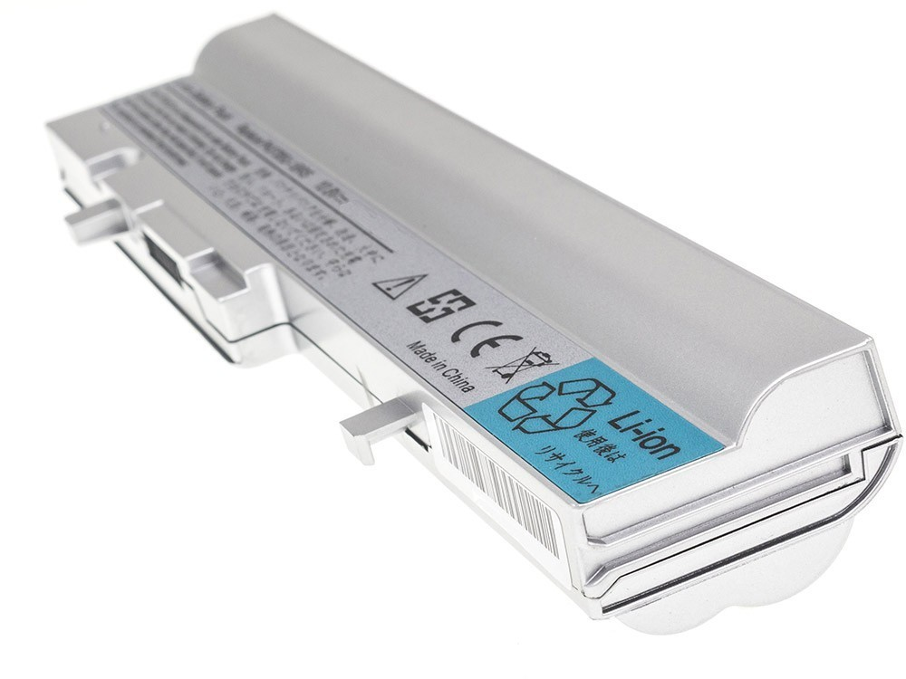 Green Cell Notebook Battery PA3785U-1BRS for Toshiba Mini NB300 NB305 (silver)