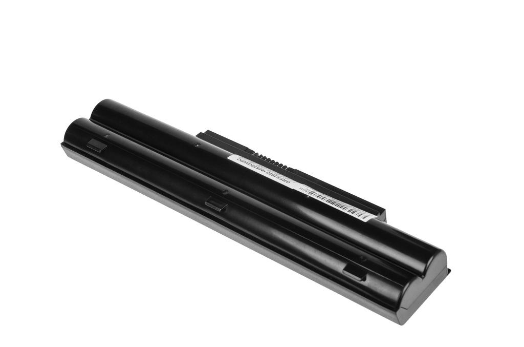 Green Cell Battery for Fujitsu Lifebook A532 AH532 / 11,1V 4400mAh