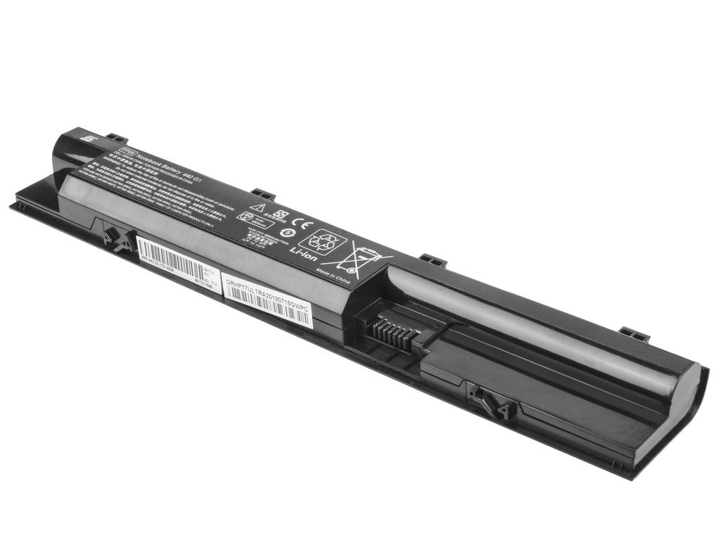 Green Cell ULTRA Battery for HP ProBook 440 445 450 470 G0 G1 470 G2 / 11,1V 6800mAh