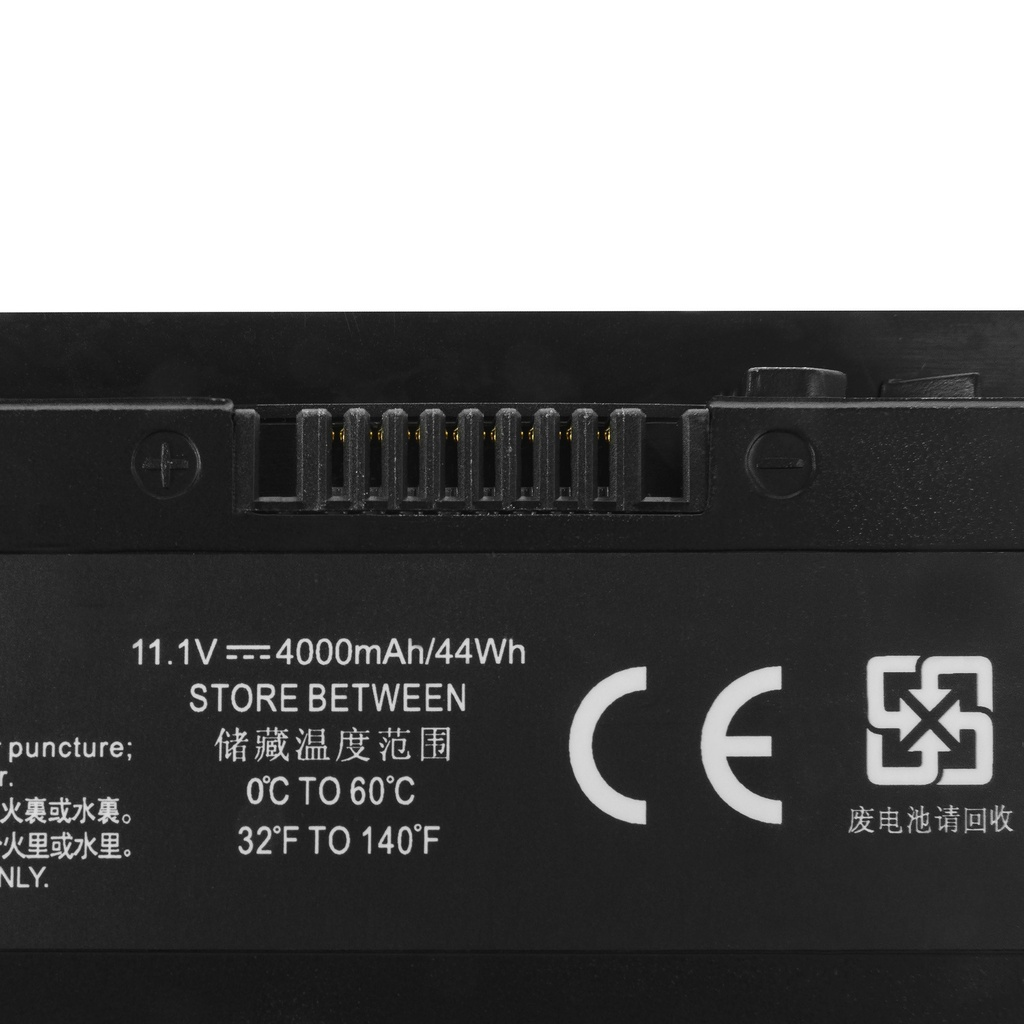 Green Cell Battery OD06XL HSTNN-IB4F for HP EliteBook Revolve 810 G1 G2 G3 3400mAh