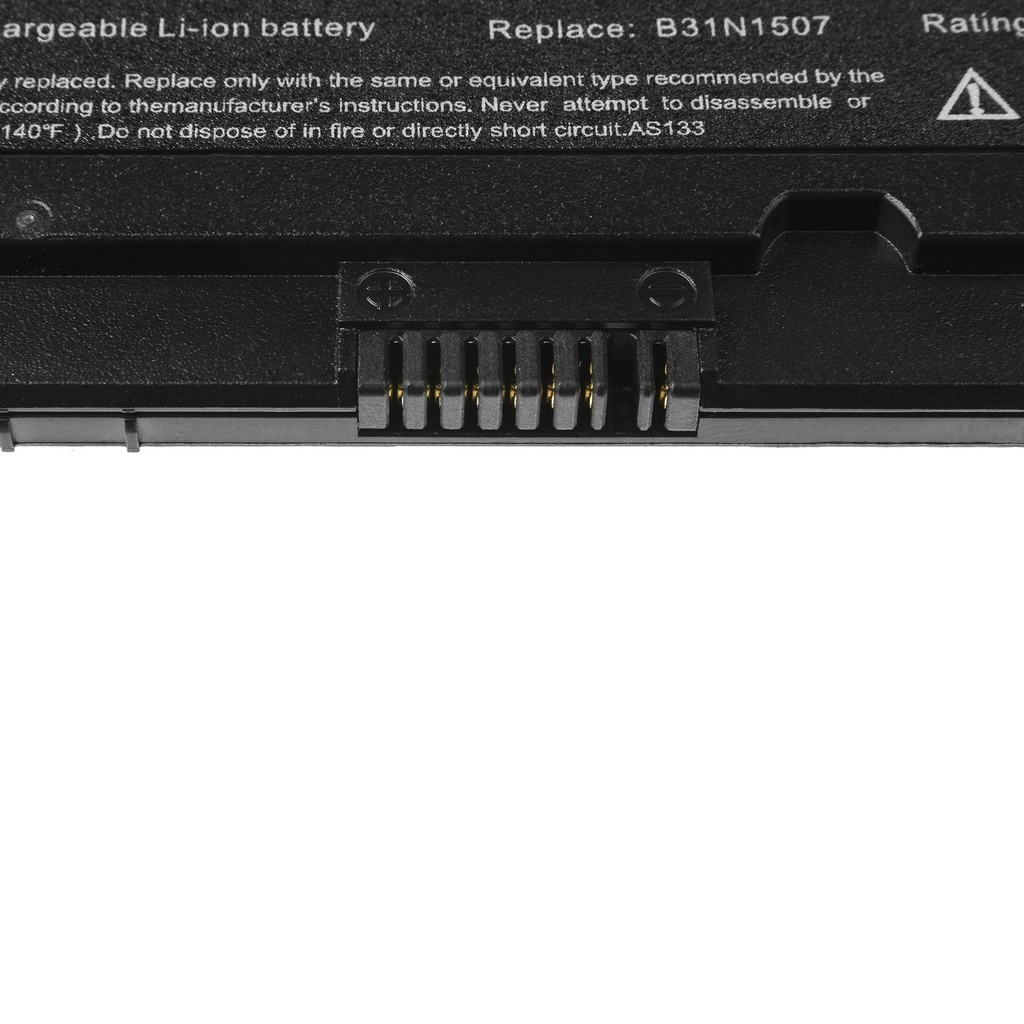 Green Cell B31N1507 Battery for Asus AsusPRO B8430 B8430U B8430UA P5430 P5430U P5430UA / 11,4V 4210mAh