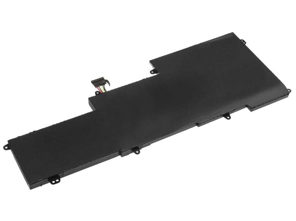 Green Cell Battery C42-UX51 for Asus ZenBook UX51 UX51V UX51VZ