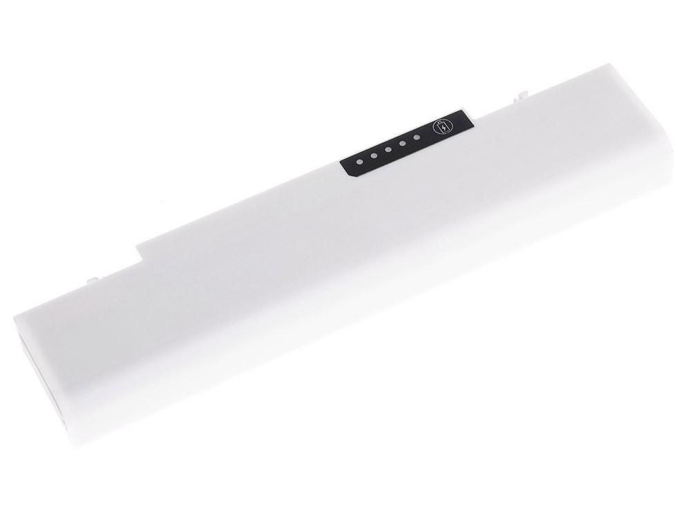 Green Cell Battery for Samsung R519 R522 R530 R540 R580 R620 R719 R780 (white) / 11,1V 4400mAh