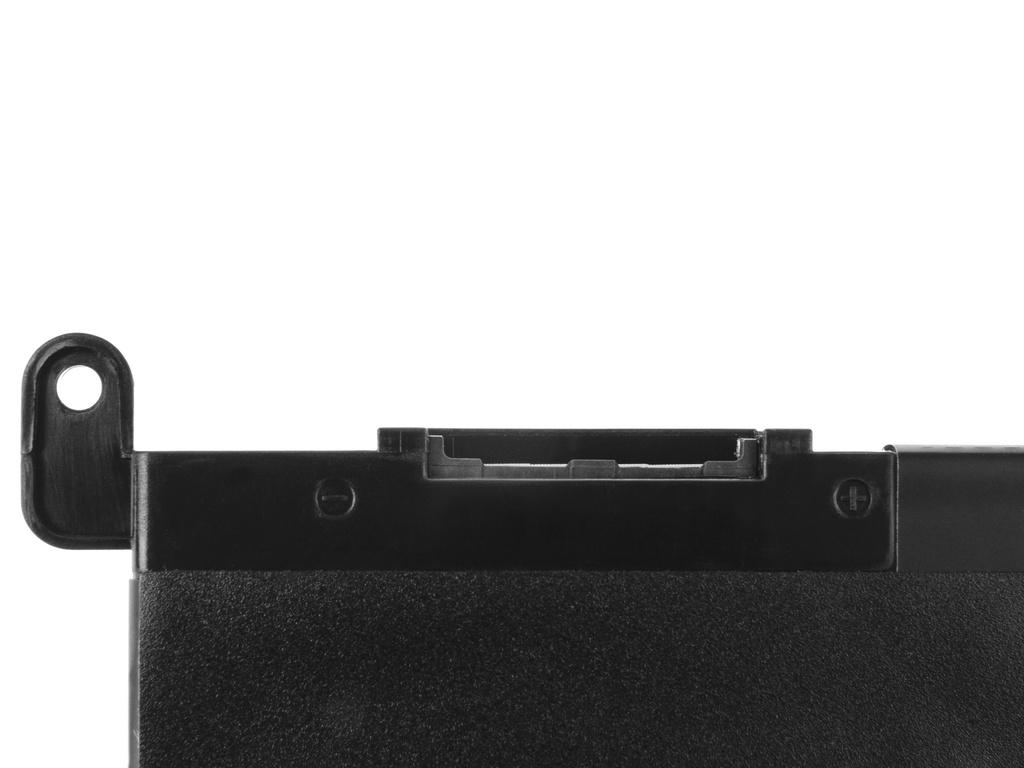 Laptop Battery Green Cell WDX0R WDXOR for Dell Inspiron 13 5368 5378 5379 14 5482 15 5565 5567 5568 5570 5578 5579 7560 7570 17
