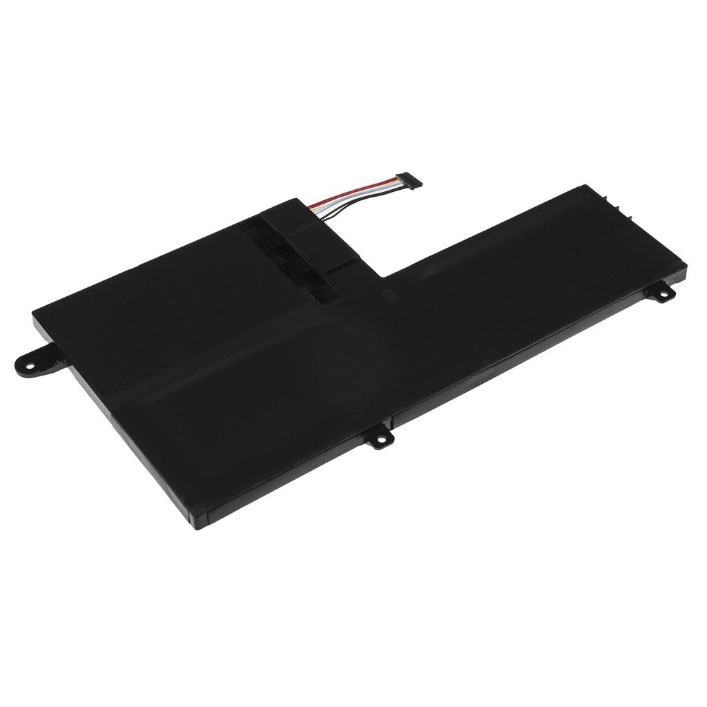 Battery Green Cell L14L2P21 L14M2P21 for Lenovo Yoga 500-14 500-14IBD 500-14ISK 500-15 500-15IBD 500-15ISK