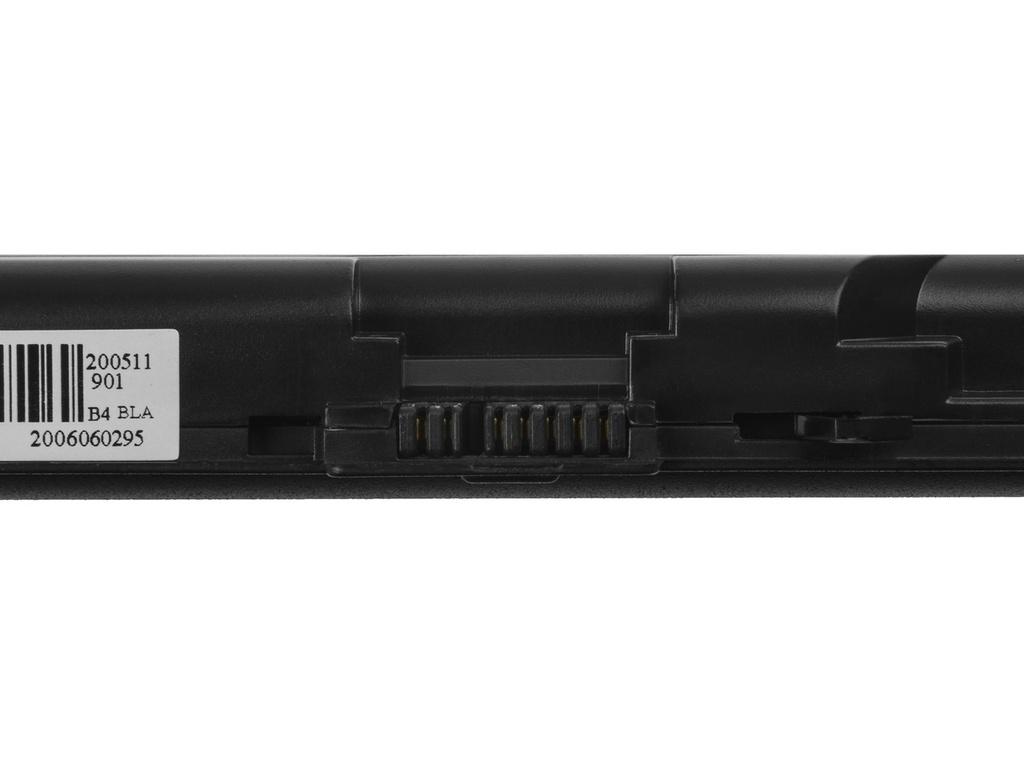 Battery Green Cell ULTRA 42T4795 for Lenovo ThinkPad T410 T420 T510 T520 W510 W520 SL410 SL510 L510 L520