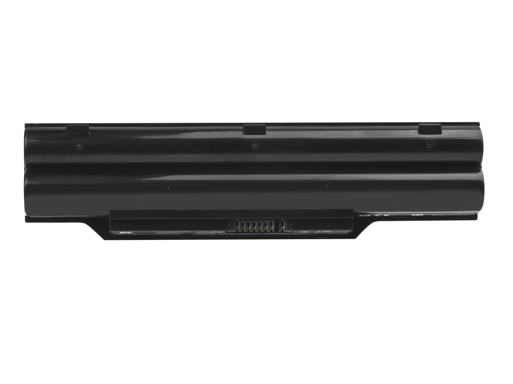Laptop Battery Green Cell ULTRA FPCBP250 for Fujitsu-Siemens LifeBook A530 A531 AH530 AH531