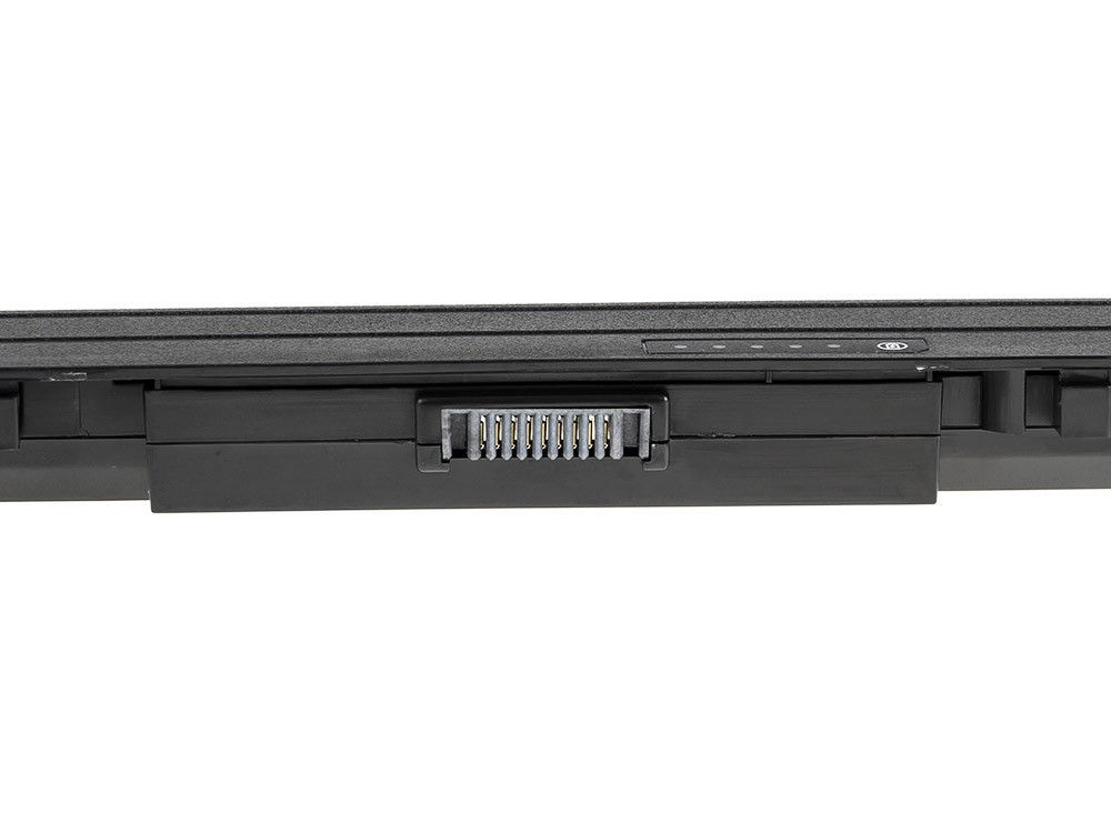 Green Cell Battery for Dell Studio 17 1735 1736 1737 / 11,1V 4400mAh