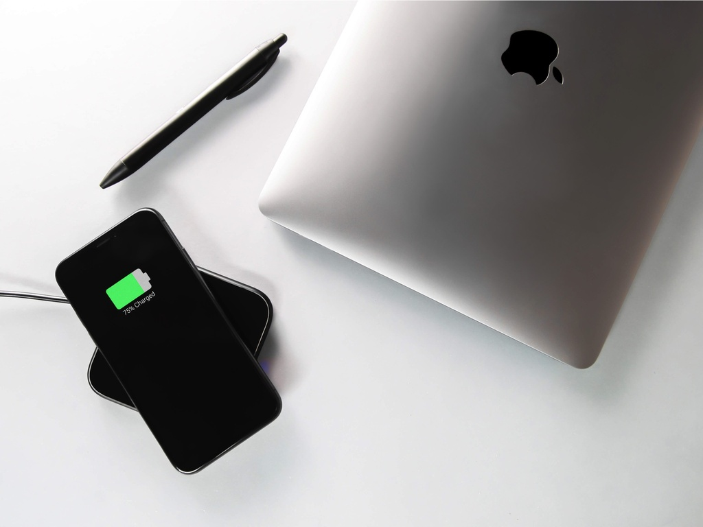 Qi Green Cell Wireless Charger² 10W